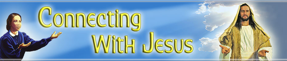 Connecting With Jesus